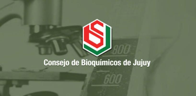 RESIDENCIA BIOQUIMICA 2018